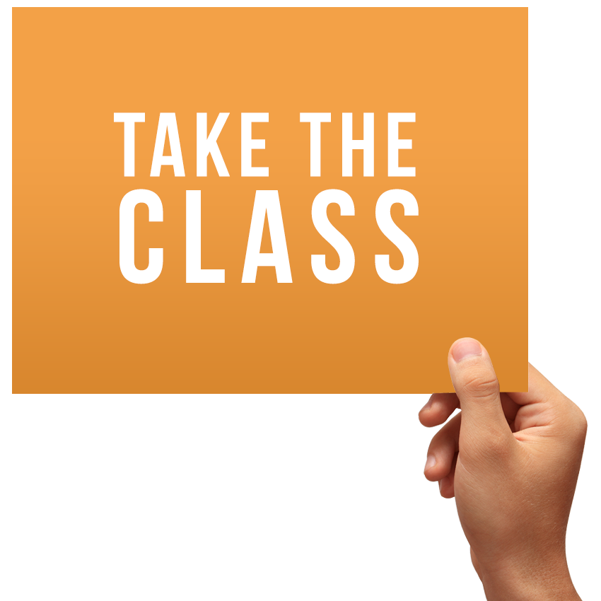 Take The Class